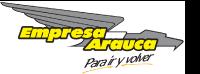 Pasajes de Bus con Empresa Arauca