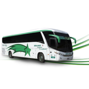 Bus Berlinas del Fonce - Berlinave Super Confort