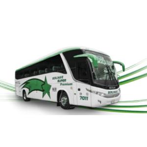 Bus Berlinas del Fonce - Berlinave Premium