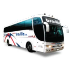 Bus Expreso Brasilia - Preferencial de Lujo