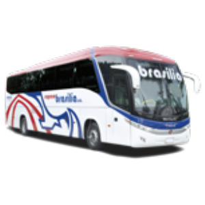 Bus Expreso Brasilia - Premium Plus