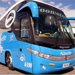 Bus Coomotor - Navette G7