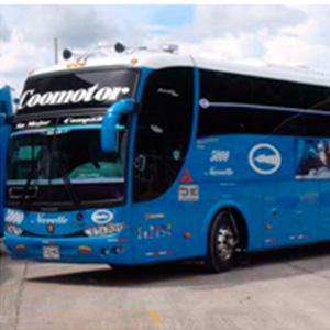 Bus Coomotor - Navette