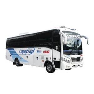 Bus Copetran - Minipreferencial