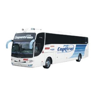 Bus Copetran - Preferencial de Lujo