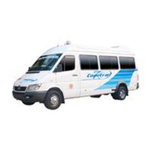 Bus Copetran - Sprinter
