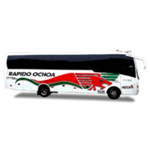 Bus Rápido Ochoa - CLASS PLUS