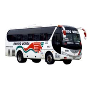 Bus Rápido Ochoa - CLASS