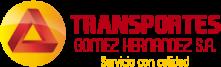 Pasajes de Bus con Gomez Hernandez